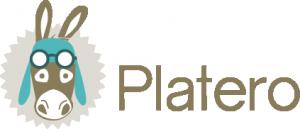 Platero_logo