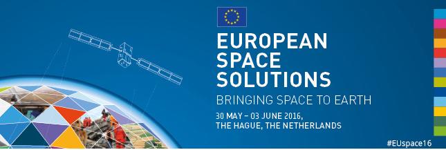 EUSpace Solutions 2016